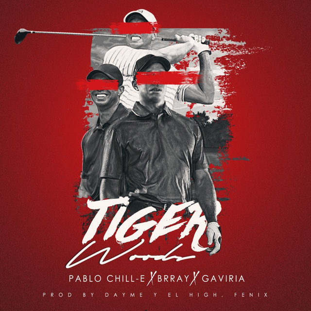Tiger (feat. Gaviria)