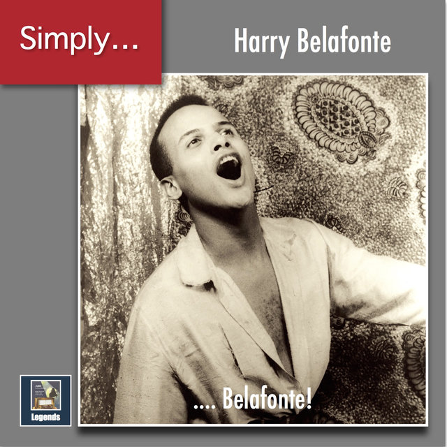 Simply ... Belafonte! (2019 Remaster)