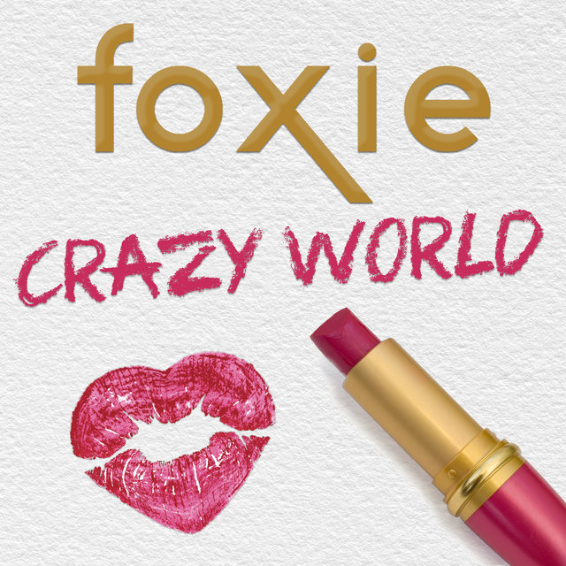 Cover art for album  by Foxie
