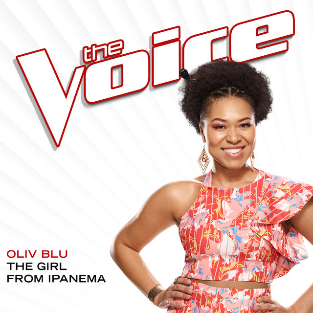The Girl From Ipanema (The Voice Performance)