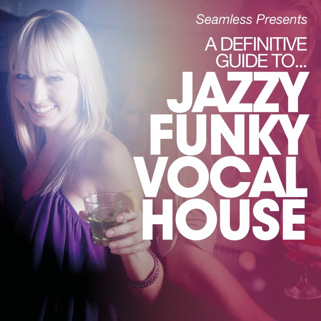 A Definitive Guide to... Jazzy Funky Vocal House