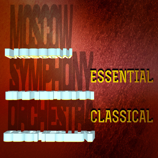 Moscow Symphony Orchestra: Essential Classical