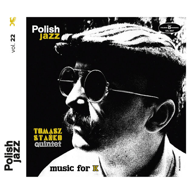 Music For K (Polish Jazz vol. 22)