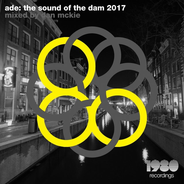 Ade: The Sound of the Dam 2017