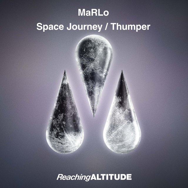 Space Journey / Thumper