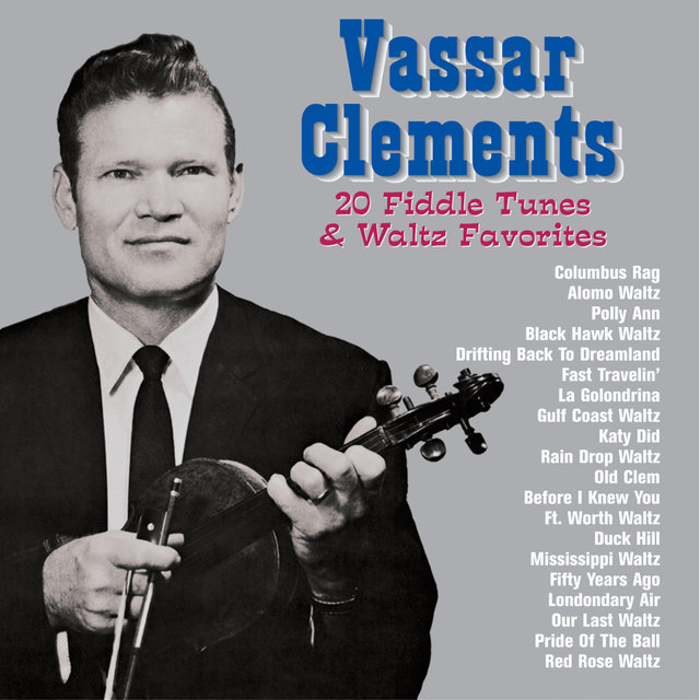 20 Fiddle Tunes & Waltz Favorites