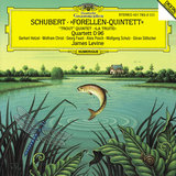 Schubert: Quartet for flute, viola, guitar and violoncello in G major, D 96 (Anh.II,2) - 1. Moderato