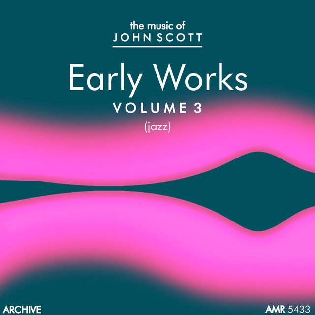 John Scott Early Works, Vol. 3