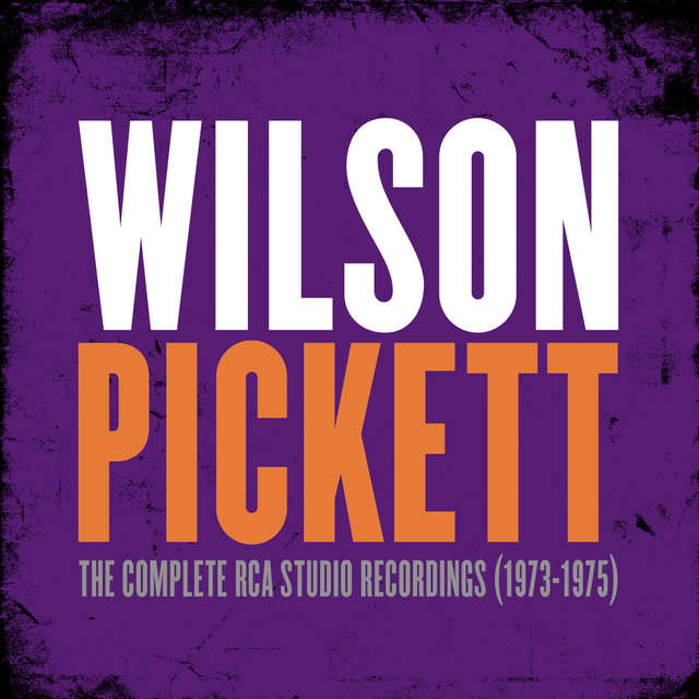 The Complete RCA Studio Recordings (1973-1975)
