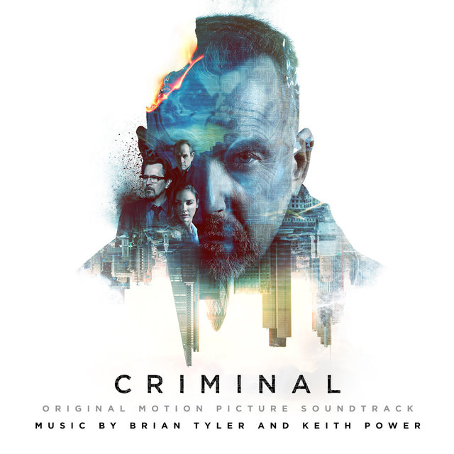 Criminal (Original Motion Picture Soundtrack)