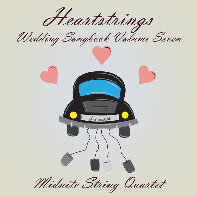 Heartstrings Wedding Songbook, Vol. 7