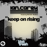Keep On Rising  (feat. Michelle Shellers) [Vocal Mix]
