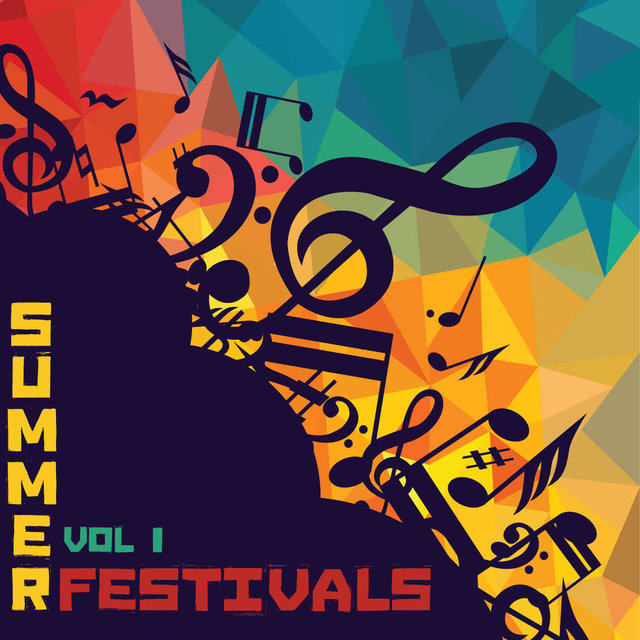Summer Festivals, Vol.1