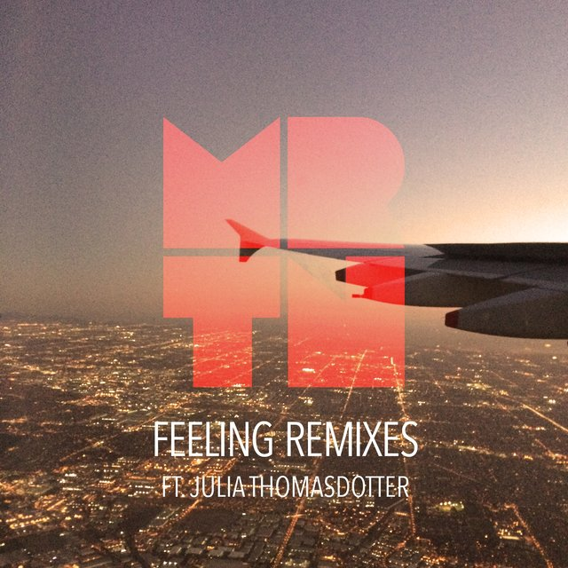 Feeling (Remixes)