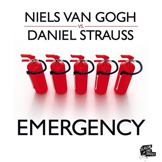 Emergency (Remixes)