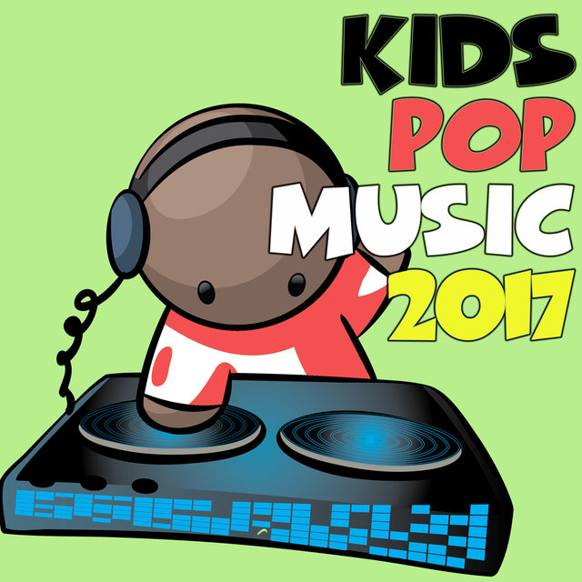 Kids Pop Music 2017