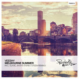 Melbourne Summer (Jav3x Remix)