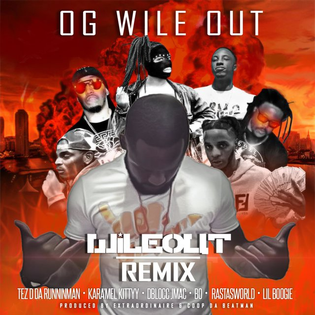 Wileout Remix