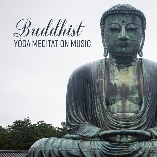 Buddhist Yoga Meditation Music - Healing Instrumental New Age, Therapy Relaxation Bells and Nature Sounds