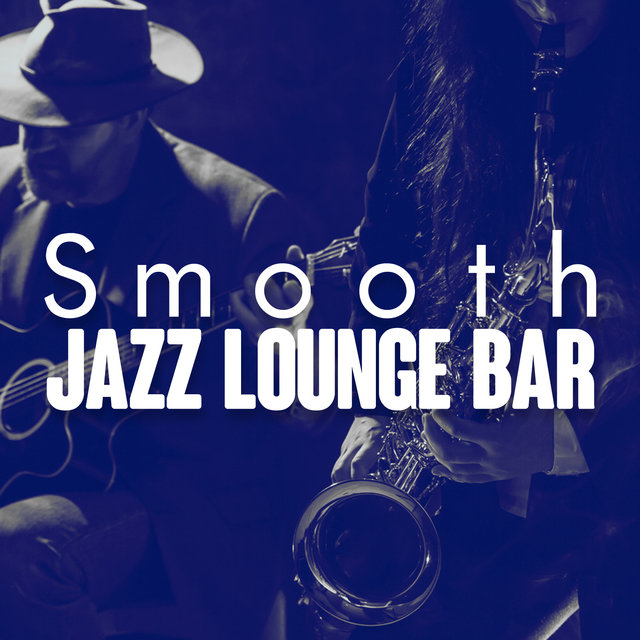 Smooth Jazz Lounge Bar