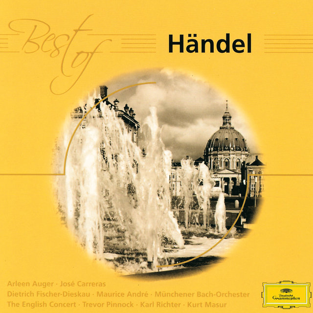 Best of Händel