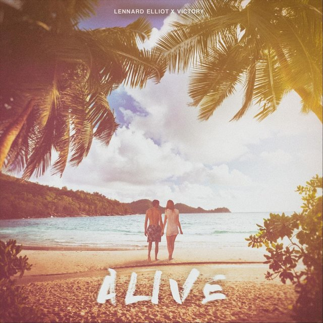 Alive (feat. Victory)