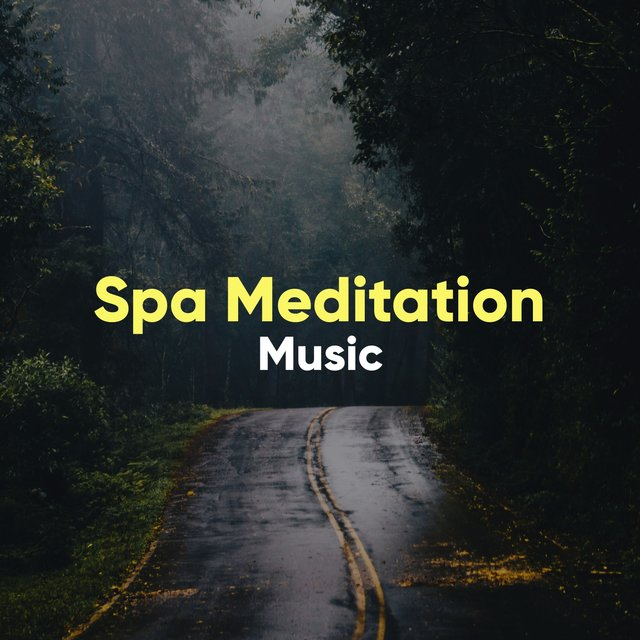 Spa Meditation Music
