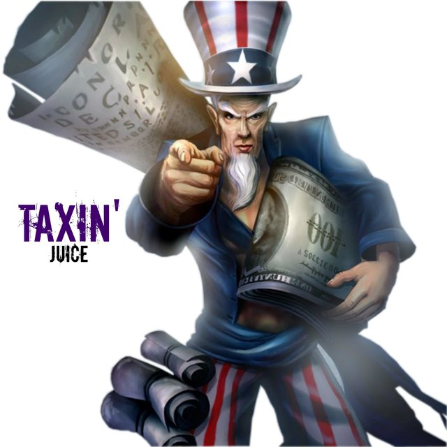 Taxin'