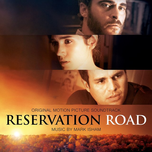 Reservation Road (Original Motion Picture Soundtrack)