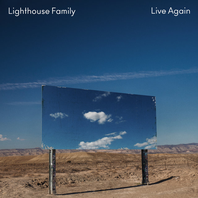 Live Again (Radio Edit)