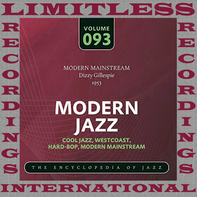 Modern Mainstream, 1953 (HQ Remastered Version)