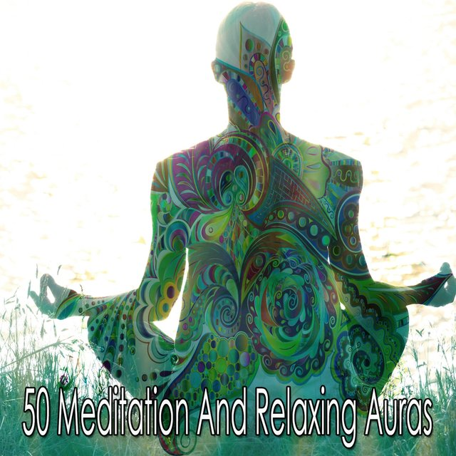 50 Meditation and Relaxing Auras