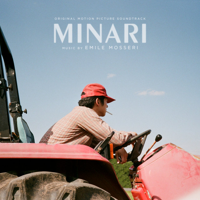 Cover art for album Minari (Original Motion Picture Soundtrack) by Emile Mosseri