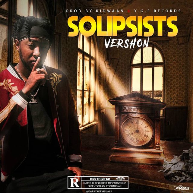 Solipsists - Single