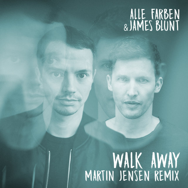 Walk Away (Martin Jensen Remix)