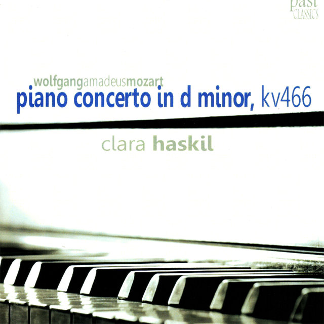 Mozart: Piano Concerto in D Minor, KV466