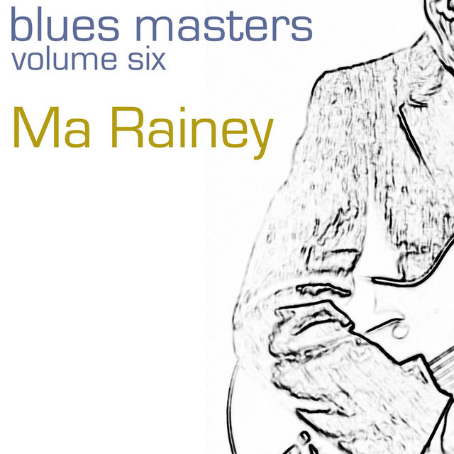 Blues Masters-Ma Rainey-Vol. 6