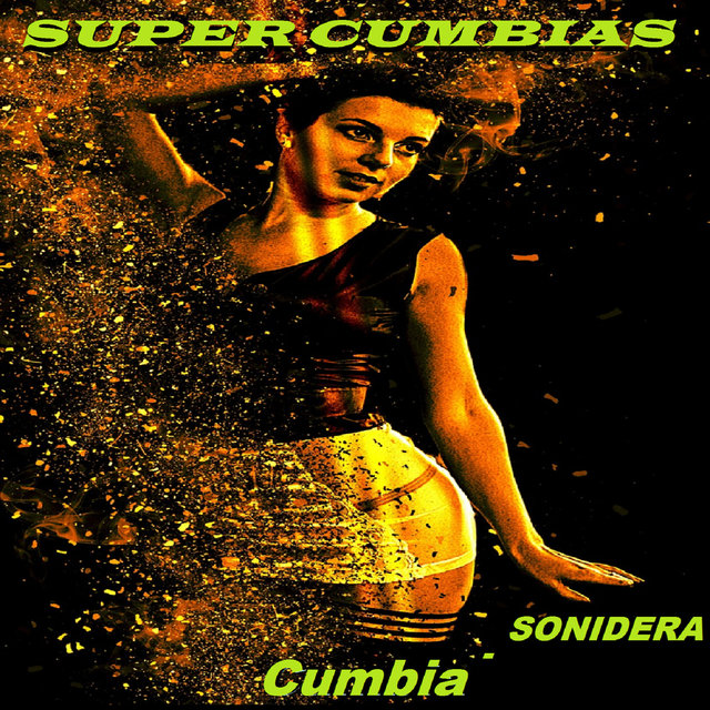 Super Cumbias