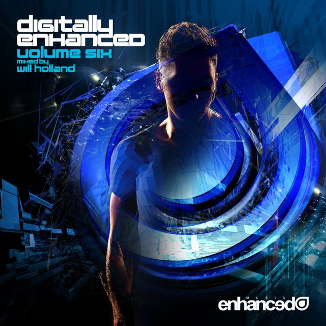 Digitally Enhanced Volume Six (Extended Mixes)