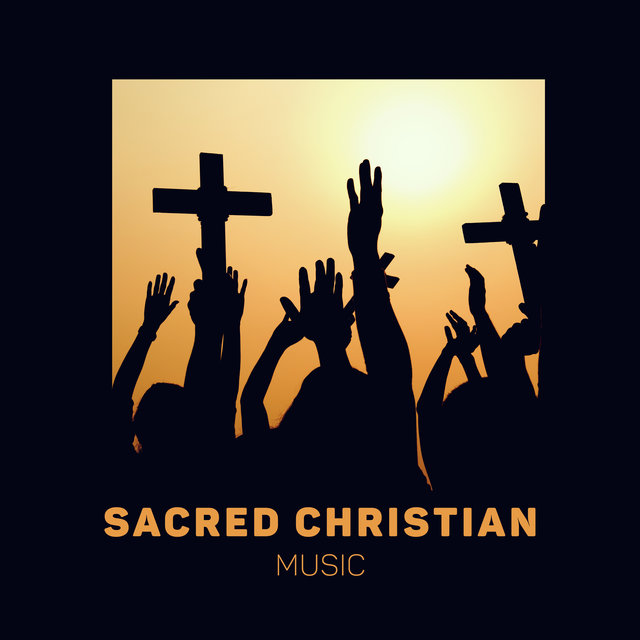 Sacred Christian Music - Gentle Musical Background for Prayer