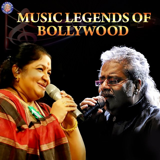 Music Legends of Bollywood Chithra & Hari Haran