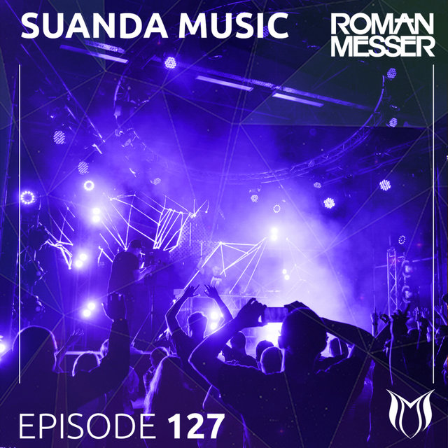 Suanda Music Episode 127