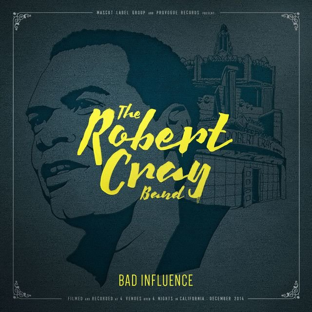 Bad Influence (Live)