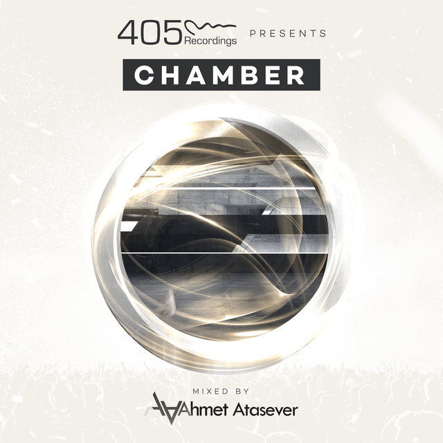 405 Recordings Presents Chamber, Vol. 1 (Mixed Version)