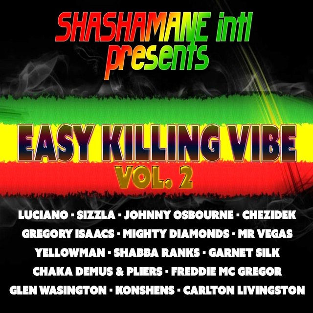 Easy Killing Vibe, Vol. 2