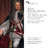 Handel: Water Music Suite No.3 in G, HWV 350 - 3. Menuet