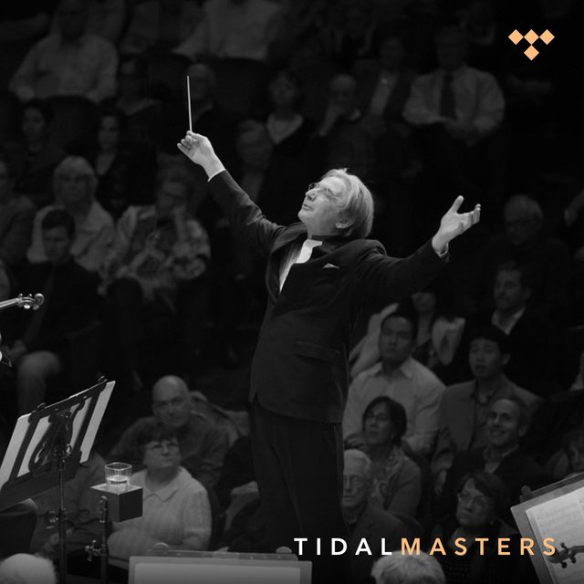 25 Years: Michael Tilson Thomas & San Francisco Symphony - TIDAL Masters