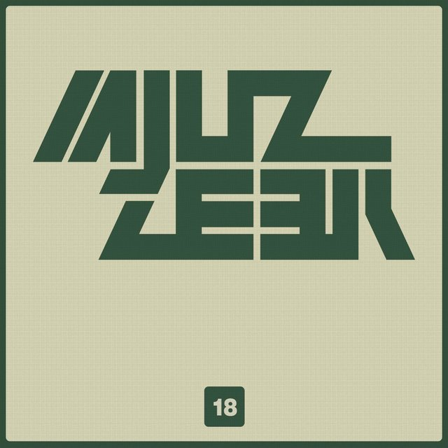 Mjuzzeek, Vol.18