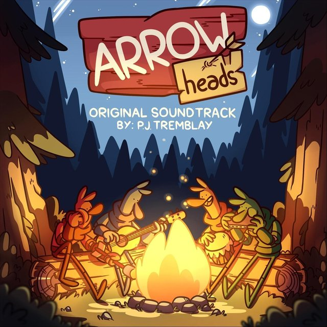 Arrow Heads (Original Soundtrack)