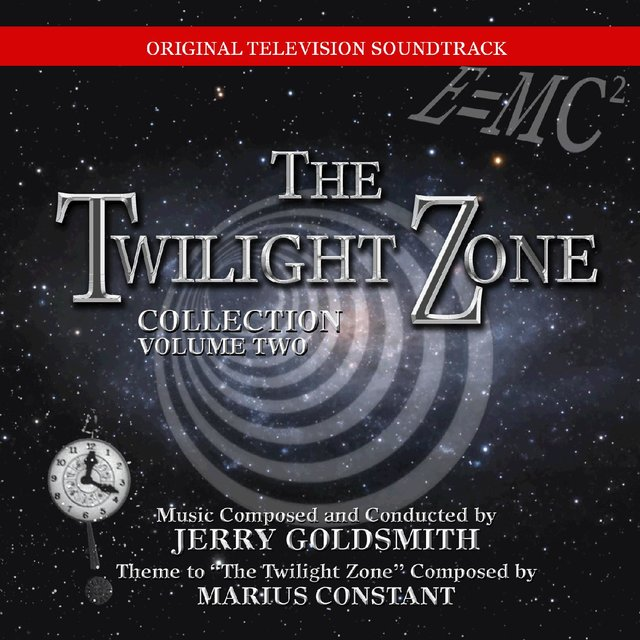 The Twilight Zone Collection, Vol. 2 (Original Television Soundtrack)